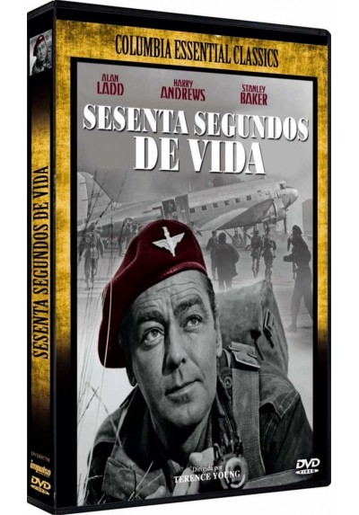 Sesenta Segundos De Vida (The Red Beret)