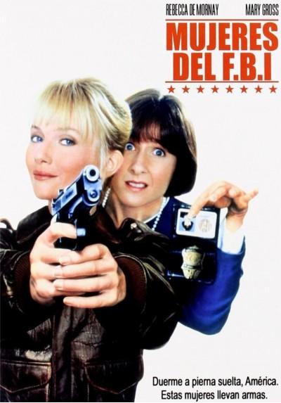 Mujeres Del FBI (Feds)