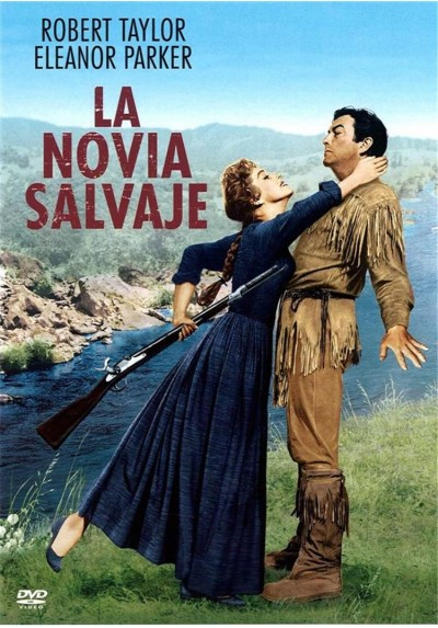 La Novia Salvaje (Many Rivers to Cross)