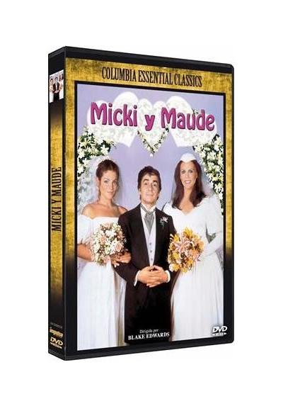 Micki Y Maude (Micki Maude)