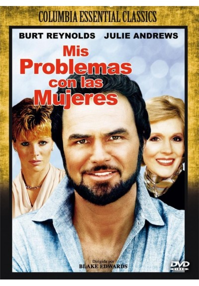 Mis Problemas Con Las Mujeres (1983) (The Man Who Loved Women)