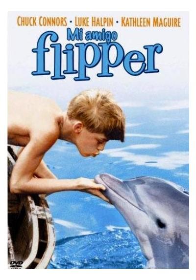 Mi Amigo Flipper (Flipper)