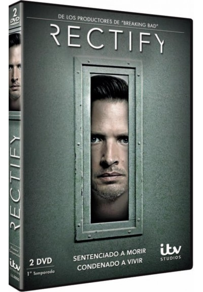 Rectify - Temporada 1
