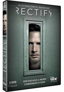 Rectify - Temporada 1