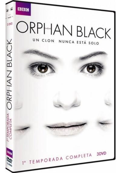 Orphan Black - Temporada 1