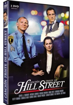 Cancion triste de Hill Street - Volumen 1