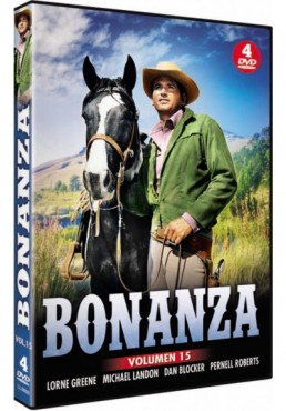 Pack Bonanza : La Serie - Vol. 15