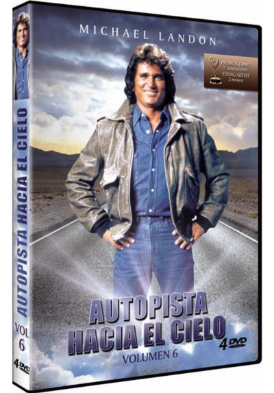 Pack Autopista Hacia el Cielo Vol. 6 (Highway to Heaven)