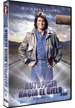 Pack Autopista Hacia el Cielo Vol. 6 (Highway to Heaven)