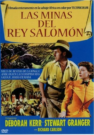Las Minas del Rey Salomón (King Solomon's Mines)