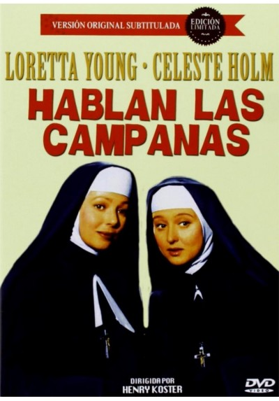 Hablan Las Campanas (V.O.S.) (Come To The Stable)
