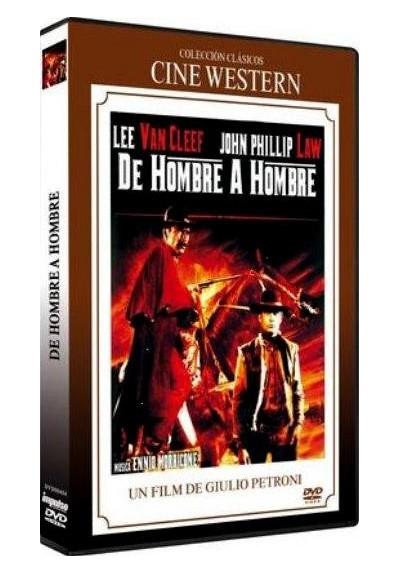 De Hombre A Hombre (1967) (Da Uomo A Uomo)