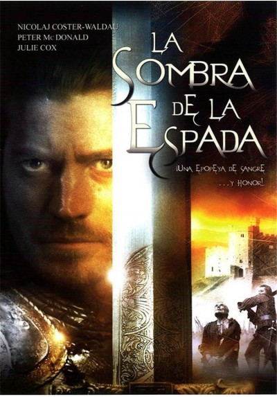 La Sombra de la Espada (The Headsman)