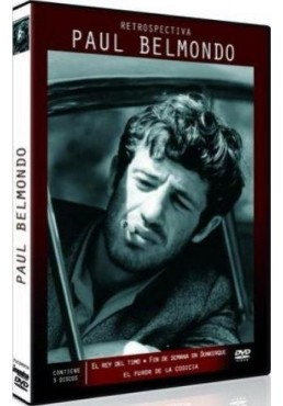 Paul Belmondo : Retrospectiva