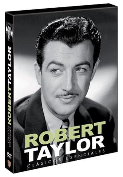 Robert Taylor - Clásicos Esenciales