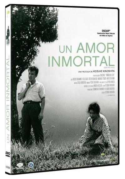 Un Amor Inmortal (V.O.S.) (Eien No Hito)