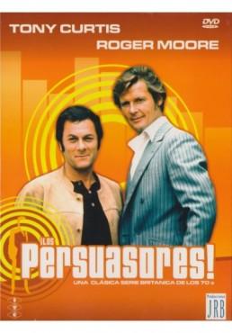 Los Persuasores! (The Persuaders!)