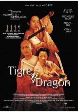 Tigre Y Dragon (Crouching Tiger Hidden Dragon)