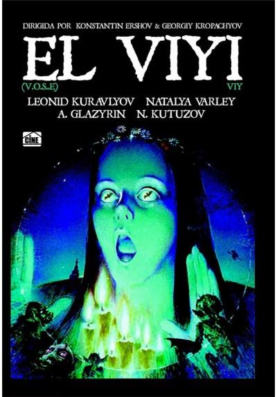 El Viyi (V.O.S.)