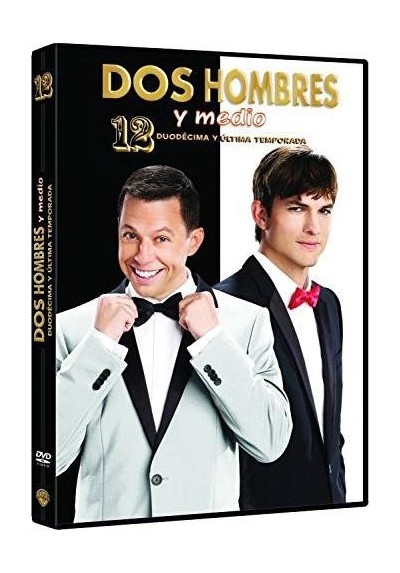 Dos Hombres Y Medio - 12ª Temporada (Two And Half Men)