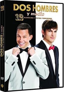 Dos Hombres Y Medio - 12ª Temporada (Two And Half Men)