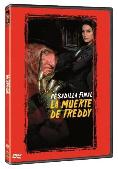 Pesadilla Final : La Muerte De Freddy (Freddy´s Dead: The Final Nightmare)