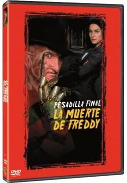 Pesadilla Final : La Muerte De Freddy (Freddy´s Dead: The Final Nightmare)