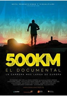 500 Km - El Documental - La Carrera Mas Larga De Europa
