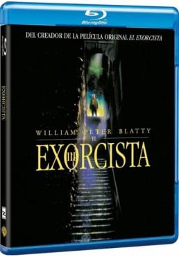 El Exorcista 3 (Blu-Ray) (The Exorcist III)