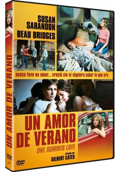 Un Amor De Verano (1976) (Dragonfly)
