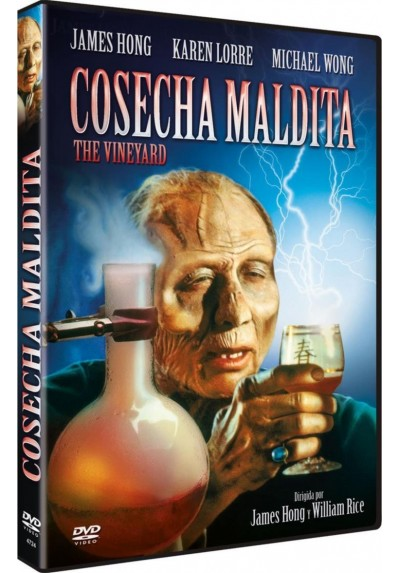 Cosecha Maldita (The Vineyard)