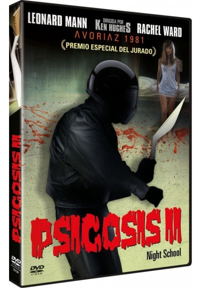 Psicosis II (1981) (Night School)