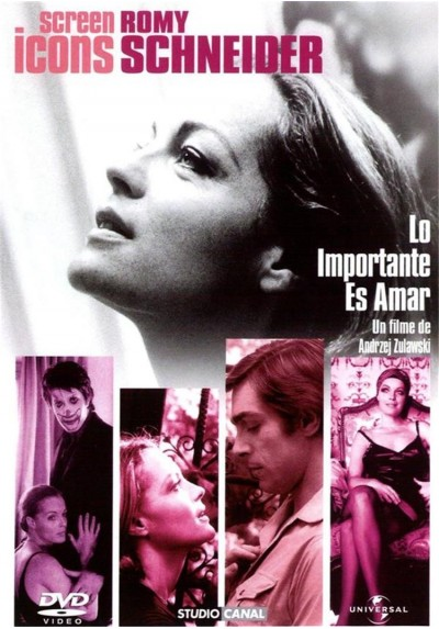 Lo Importante Es Amar (L'important c'est d'aimer)