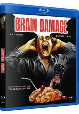 Brain Damage (Blu-Ray)