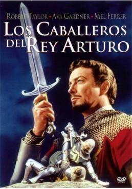 Los Caballeros del Rey Arturo (Knights of the Round Table)
