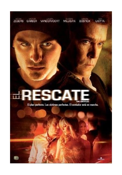 El Rescate (The Entitled)