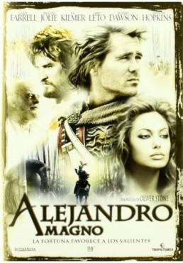 Alejandro Magno (2004) (Alexander)