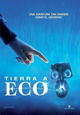 Tierra A Eco (Earth To Echo)