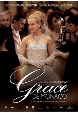 Grace De Mónaco (Grace Of Monaco)