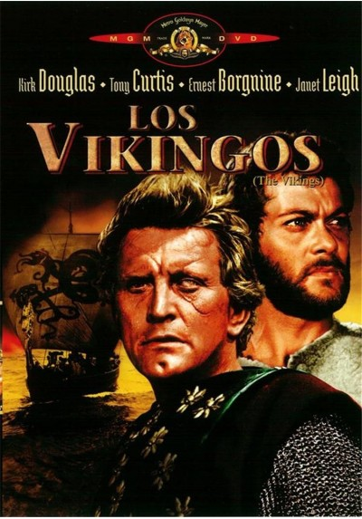 Los Vikingos (The Vikings)