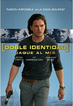 Doble Identidad : Jaque Al Mi5 (Spooks: The Greater Good)