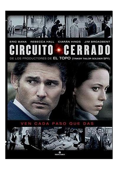 Circuito Cerrado (2013) (Closed Circuit)