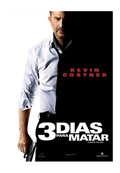 3 Días Para Matar (3 Days To Kill)