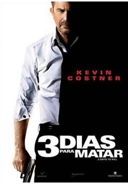 3 Días Para Matar (3 Days To Kill)