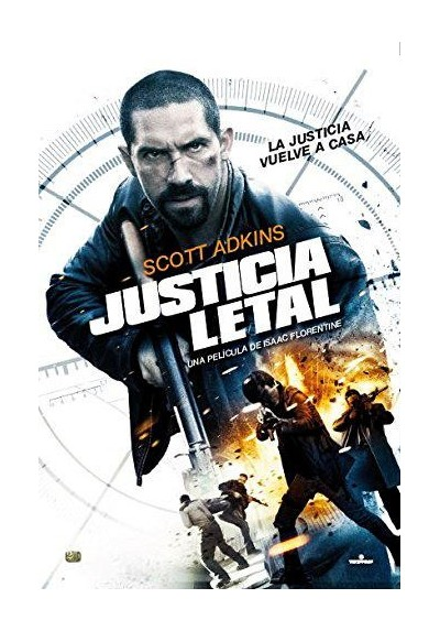 Justicia Letal (Close Range)