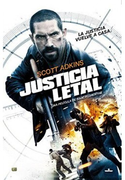 Justicia Letal (Close Range)