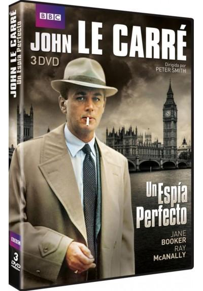 John le Carré: Un Espía Perfecto (A Perfect Spy)