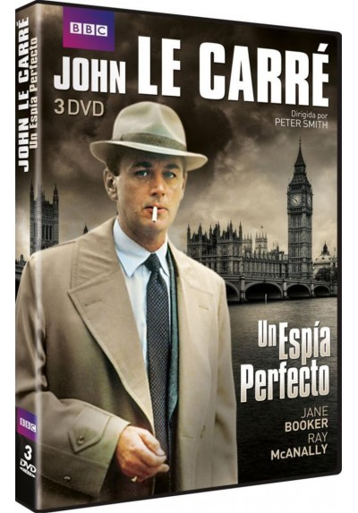 Un Espía Perfecto (A Perfect Spy)