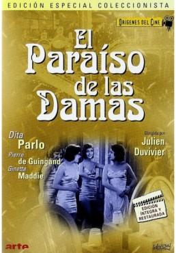 El Paraíso De Las Damas (Orígenes Del Cine) (Au Bonheur Des Dames)
