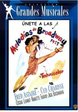 Melodías de Broadway 1955 (The Band Wagon)